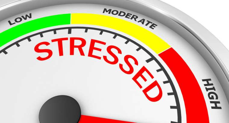 Spanning en onrust – Celzouttherapie